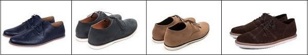 Seba Shoes