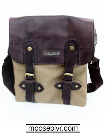 Classico – Men wallet bag-Olica