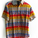 Shadi Yellow-Men Shirt-Moose