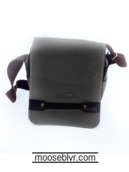 Quadro men sling bag-Olica